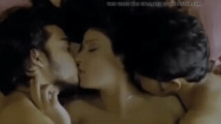Indian threesome college boys group sex video