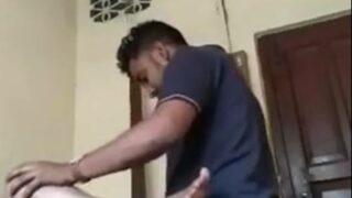பல நாட்கள் பிறகு தேவிடியா ஆண்டி செக்ஸ் வீடியோ